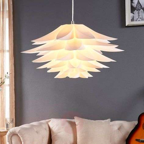 Extraordinary hanging light Rimon