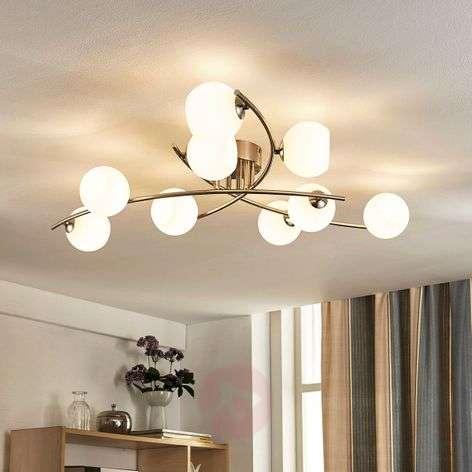 Extravagant ceiling light Muriel