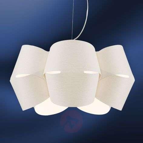 Extravagant hanging light Mini Alien, white-1056066-31