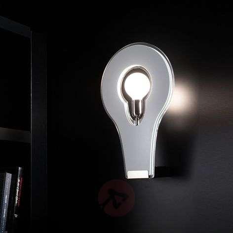 Extravagant wall light Flat 29