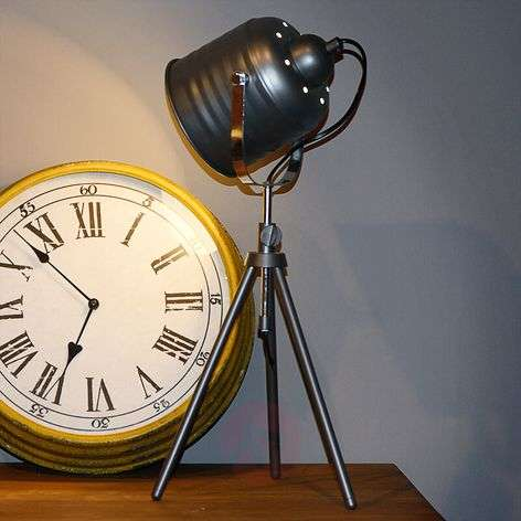 Eye-catching Studio table lamp