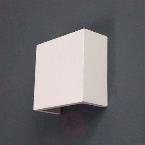 Fabiola Wall Light Plaster