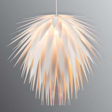 Fascinating hanging light Siw