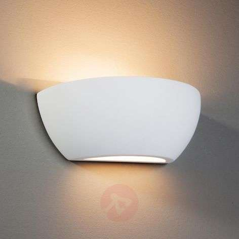 Felia - Wall Light Elegant Plaster White