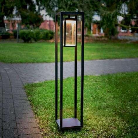 Ferdinand frame-shaped LED bollard light-9619151-32