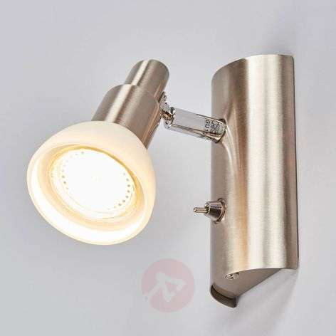 Fiona - LED wall lamp with switch