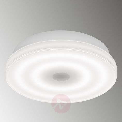 Flat LED ceiling lamp Round c30