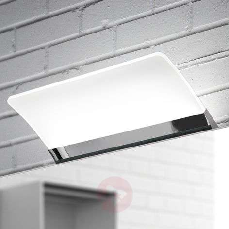 Flat LED mirror light Angela, IP44, 16 cm-3052053-31