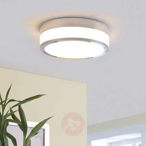 Flavi ‑ ceiling light for the bathroom, chrome-9620633-327
