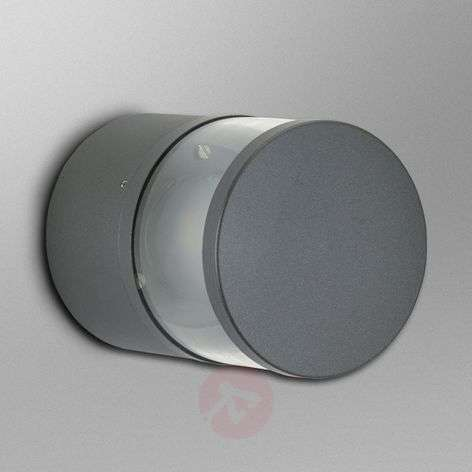 Flexible LED outdoor wall light Giniel