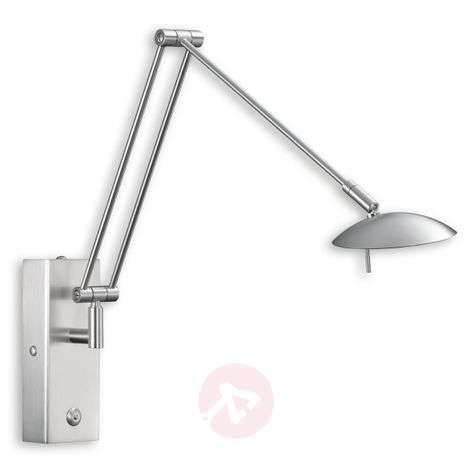 Flexible LED wall light LINK