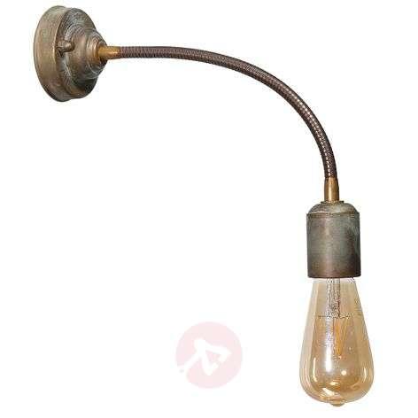 Flexible wall light Allen