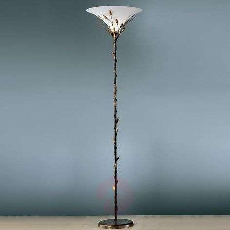 Floor lamp CAMPANA by Uta Kögl