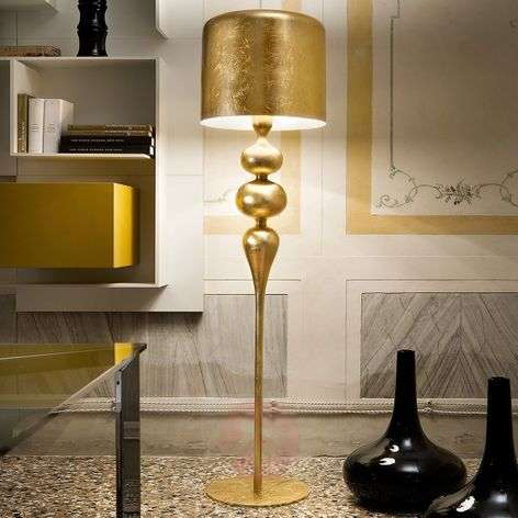 Floor lamp Eva STL3+1