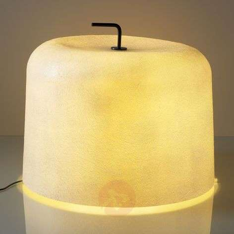 Floor lamp Ola Move with fibre glass lampshade-5501142X-31