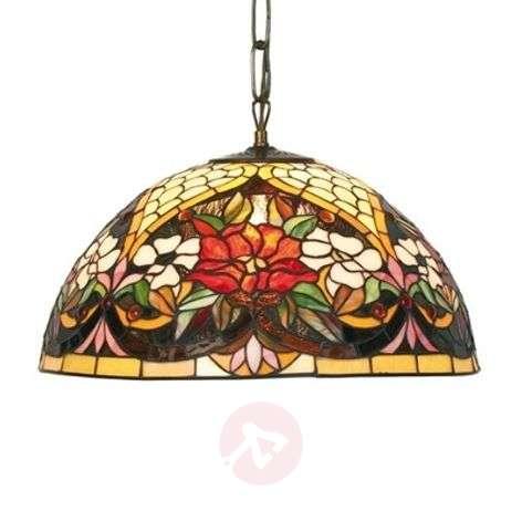 Floral hanging light ANTINA-1032151X-31