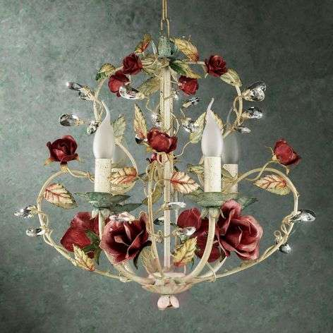 Florence enchanting chandelier