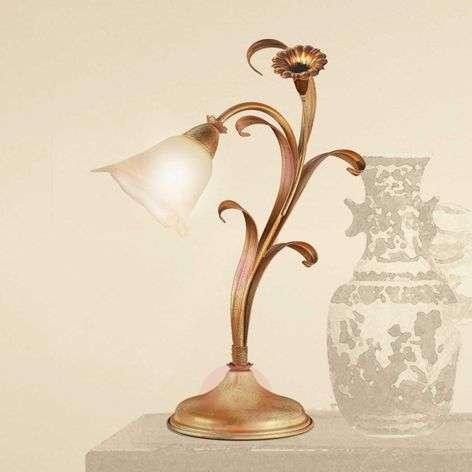 Florentine table lamp Giovanni