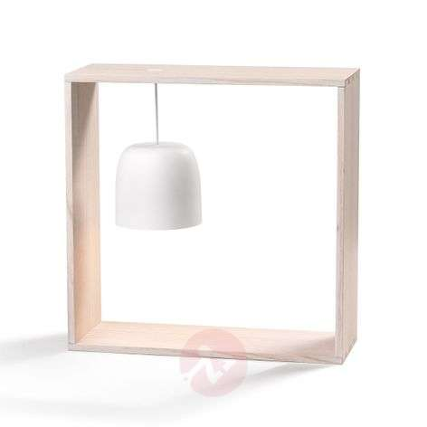 FLOS Gaku Wire LED table lamp
