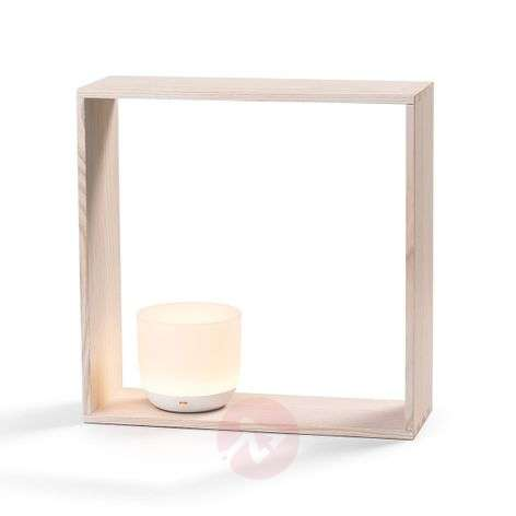 FLOS Gaku Wireless LED table lamp