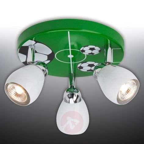 Football - children's ceiling light