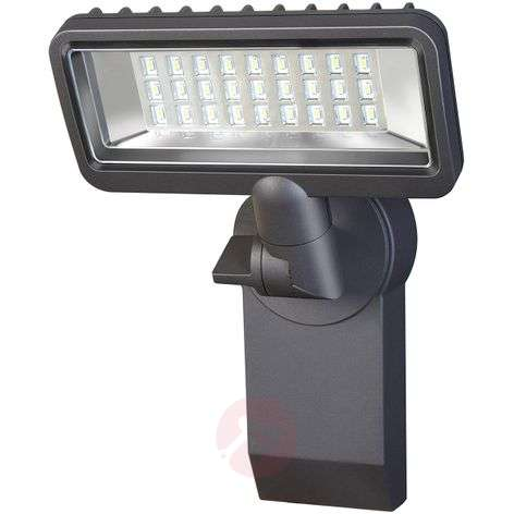 For indoors and out - City LED spotlight