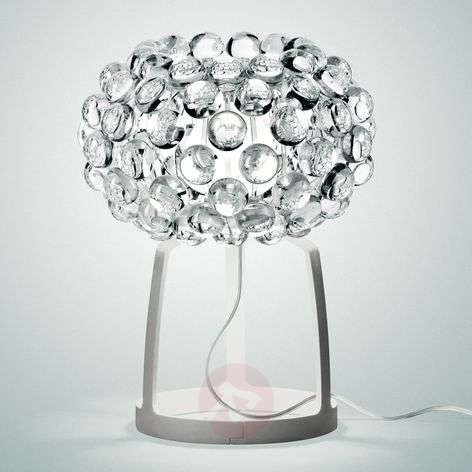 Foscarini Caboche table lamp with dimmer