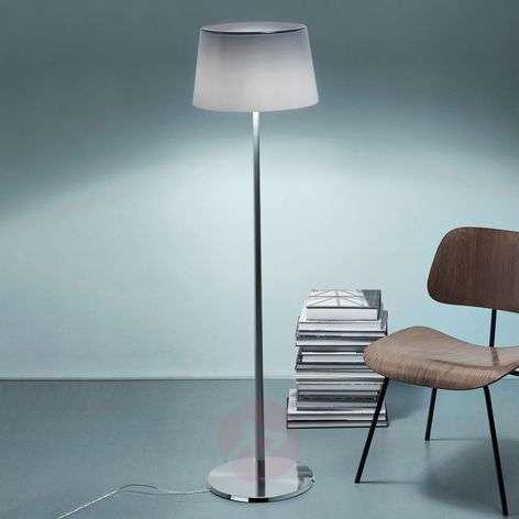 Foscarini Lumiere XXL lamp alu/white dimmable