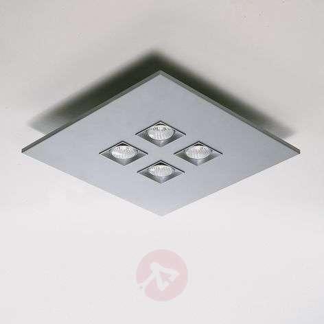Four-bulb ceiling light Polifemo