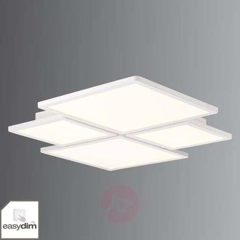 Four-bulb easydim LED ceiling light Scope