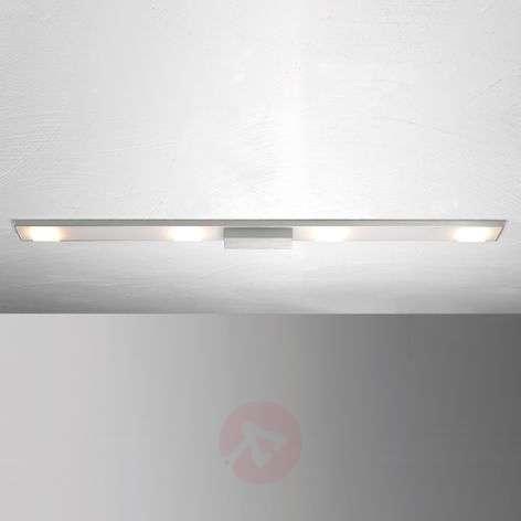Four-bulb LED ceiling lamp Slight
