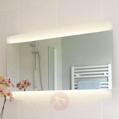 Fuji Wide Mirror with Lighting-1020062X-34
