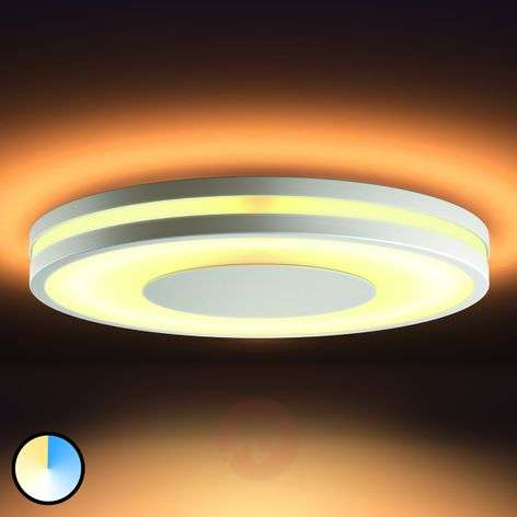 Functional LED ceiling lamp Philips Hue Being