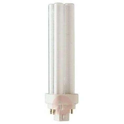 G24q compact fluorescent bulb Master PL-C 4Pin