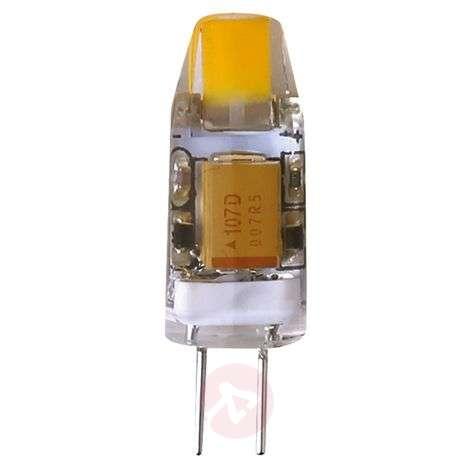 G4 1.2W 828 LED bi-pin bulb