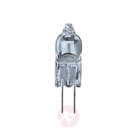 G4 20W PHILIPS Capsuleline LV-halogen bulb