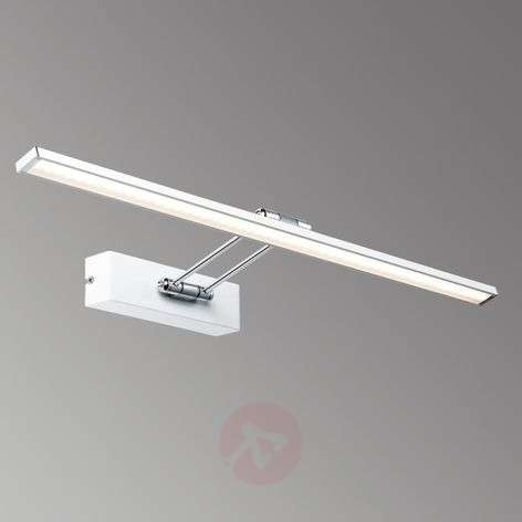 Galeria LED picture light Beam Sixty, white