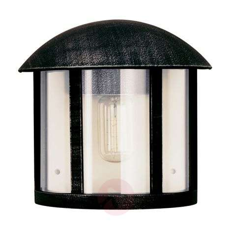 Gerlin outdoor wall light in country house style