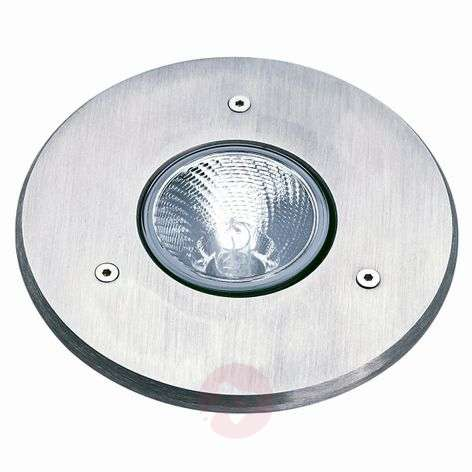 Giosi outdoor recessed ceiling spotlight