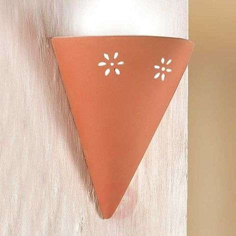 GIULIA wall light made of ceramic