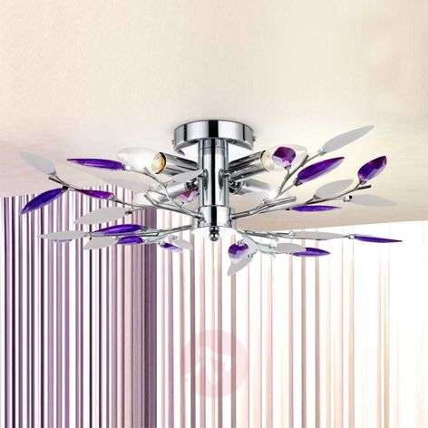 GIULIETTA 4 Lamp Beautiful Ceiling Lamp