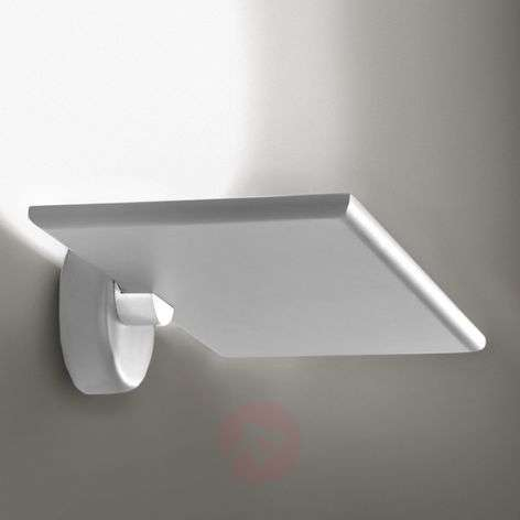 GiuUp - LED wall light in white