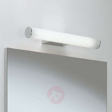 Glare-free Dio LED mirror light, IP44