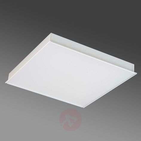 Glare-free LED recessed light LSF