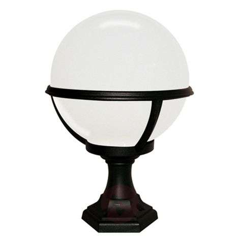 Glenbeigh - salt water-resistant pillar light