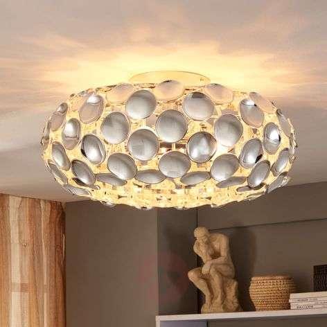 Glossy chrome ceiling lamp Reza-9621127-32