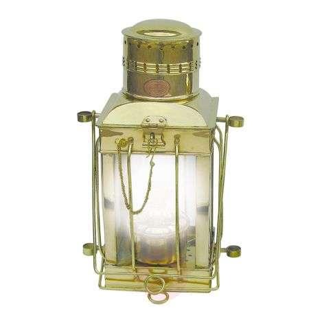 Glossy decorative light CARGO E