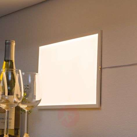 Glow - ultra flat LED extension panel