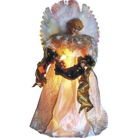 Glowing decorative light Angel, 70 cm-1522386-34