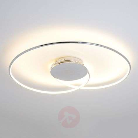 Graceful LED ceiling lamp Joline